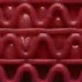 rosso zigzag