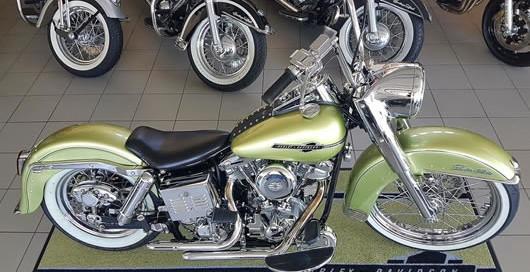 asciugapasso personalizzato con logo della casa motociclistica harley davidson