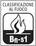classificazione fuoco s1